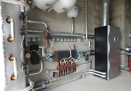 heat pumps ireland