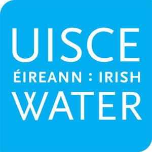 Irish Water Logo water charges